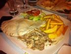 Photo Chawarma poulet * - Les Merveilles Du Liban